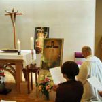 2009 聖母への奉献