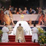 2005 聖体礼拝