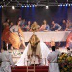 2005 聖体による祝福