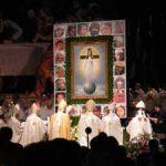 2005 すべての民の御母への奉献