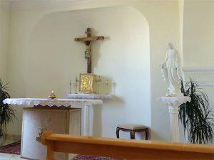修道院聖堂