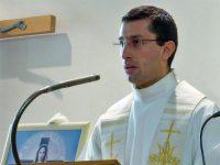 マルティーノ・マリア神父様